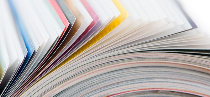 Il meraviglioso mondo della carta intercosmografica srl - Diversi tipi di carta ...